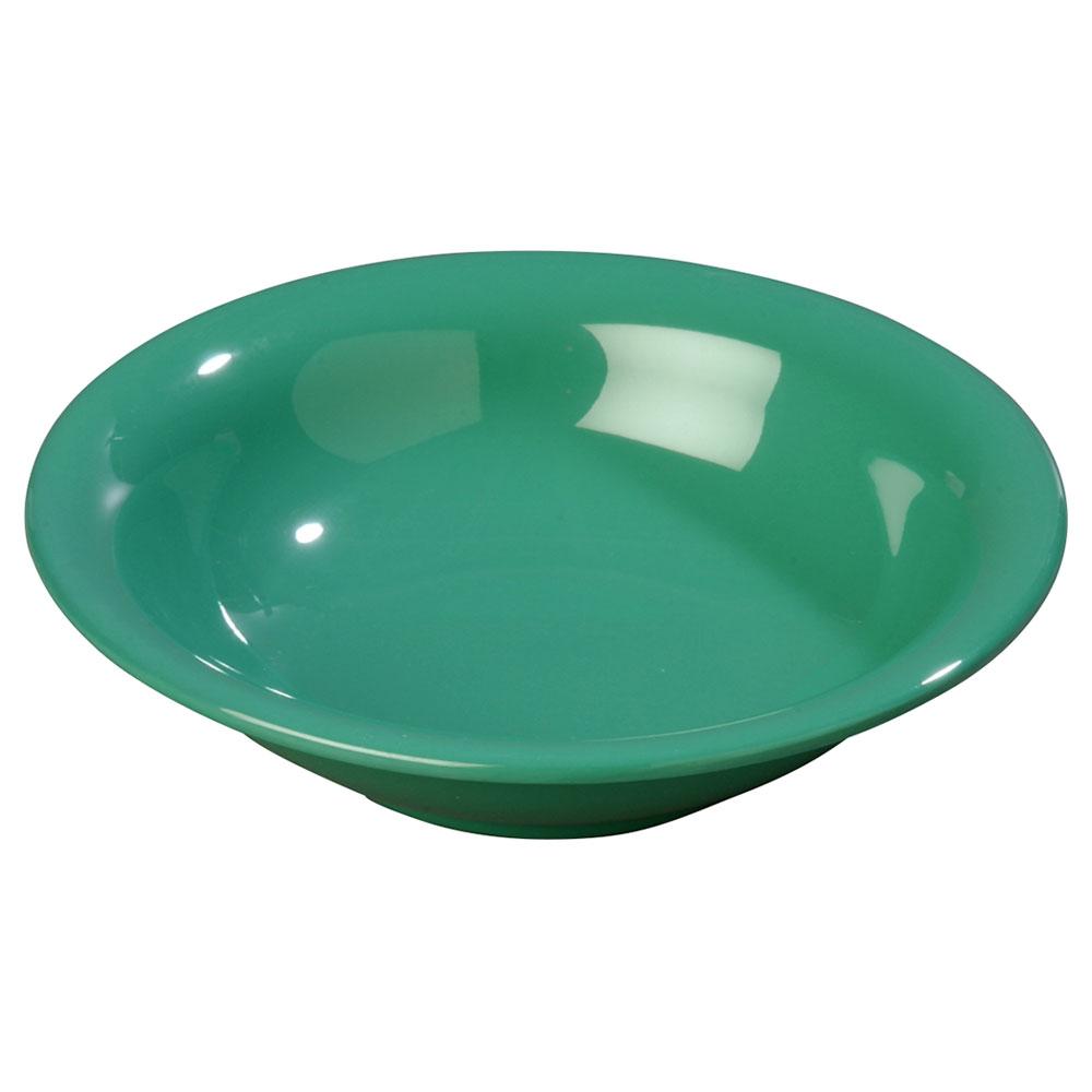 Carlisle 3303209 16-oz Sierrus Rimmed Bowl - Melamine, Meadow Green