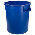 Carlisle 34101014 10-gal Multiple Materials Recycle Bin - Indoor/Outdoor