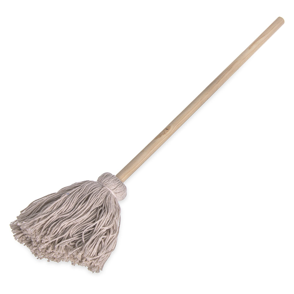 Carlisle 3623300 20 Bowl Mop Cotton Mop Head Smooth