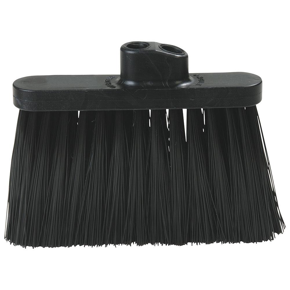 Carlisle 3687403 Warehouse Broom Head - Black