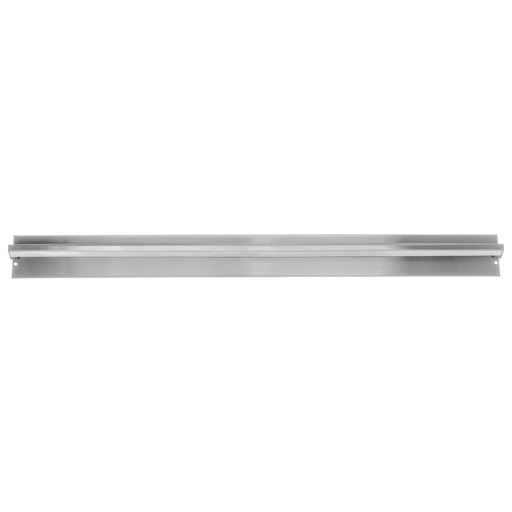 "Carlisle 38360 36"" Slide Order Rack - Wall-Mount, Stainless"