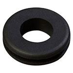 Carlisle 38550GB Spout Grommet - (38550R) Covers, Rubber
