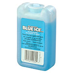 Carlisle 38700IP Small Freezable Ice Pack - Blue