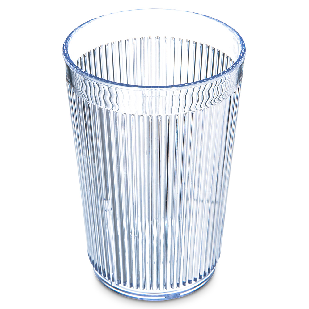 Carlisle 401007 9-1/2-oz Old Fashion Tumbler - Clear