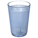 Carlisle 401054 9-1/2-oz Old Fashion Tumbler - Blue