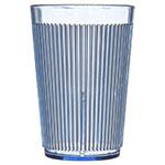 Carlisle 401054 9-1/2-oz Old Fashion Tumbler - Blue