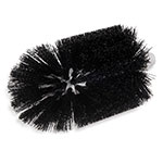 "Carlisle 4014700 5-3/4"" Floor Drain Brush Head - Poly"
