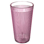 Carlisle 401655 16-oz Old Fashion Tumbler - Rose
