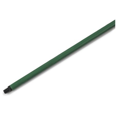"Carlisle 4021009 60"" Handle - 15/16"" Dia, Fiberglass, Green"