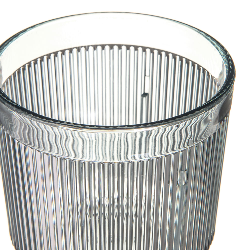 Carlisle 402964 9-oz Old Fashion Tumbler - Jade