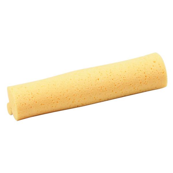 """Carlisle 4030500 Roller Mop Refill - 9x3"""" Foam Sponge"""