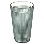 Carlisle 403309 12-oz RimGlow Tumbler - Polycarbonate, Meadow Green