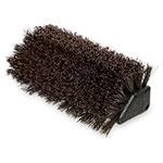 """Carlisle 4042501 10"""" Boot 'N Shoe Brush - Brown"""