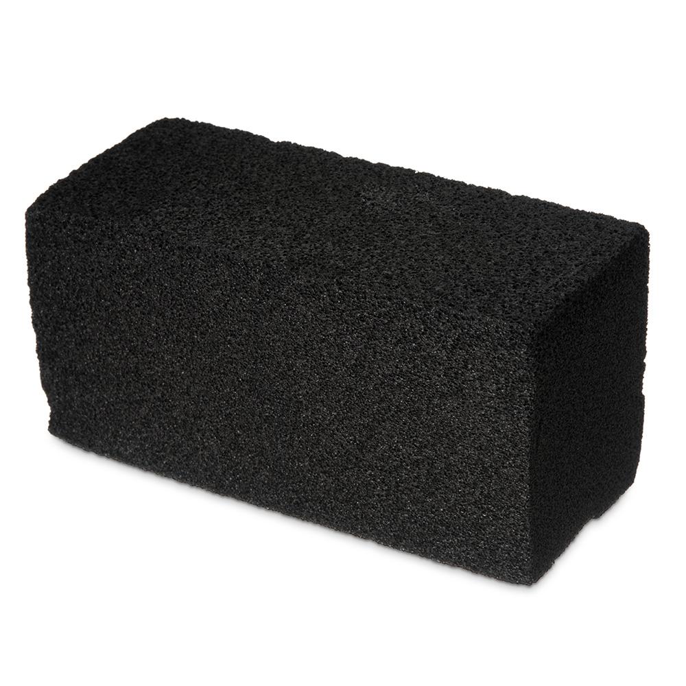 Carlisle 4071000 Grill Brick - 8x4x3-1/2