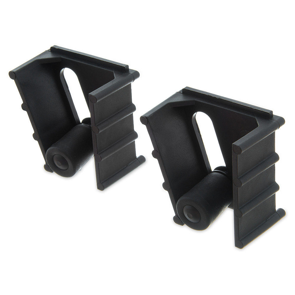 Carlisle 4073200 Roll 'N Grip Holder - 2-1/2x3-3/4x1/2
