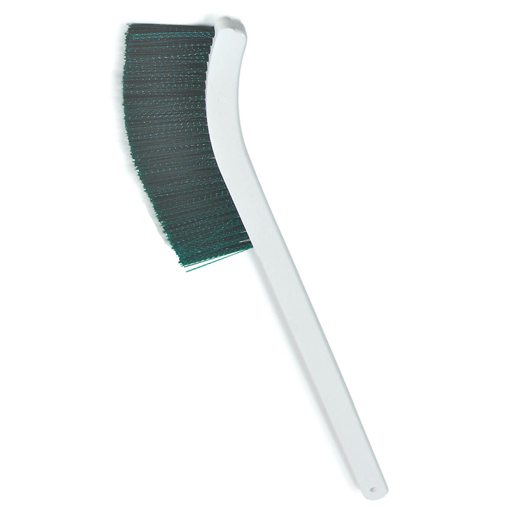 "Carlisle 4119809 24"" Wand Brush - Green"