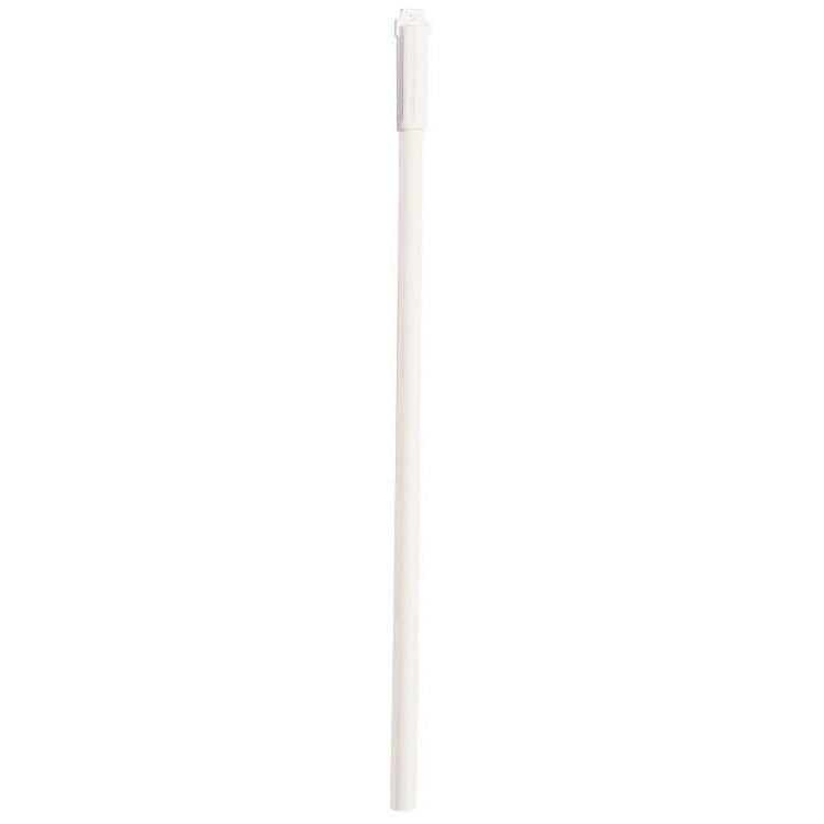 "Carlisle 4144900 43"" Replacement Spatula/Paddle Handle - Polypropylene"