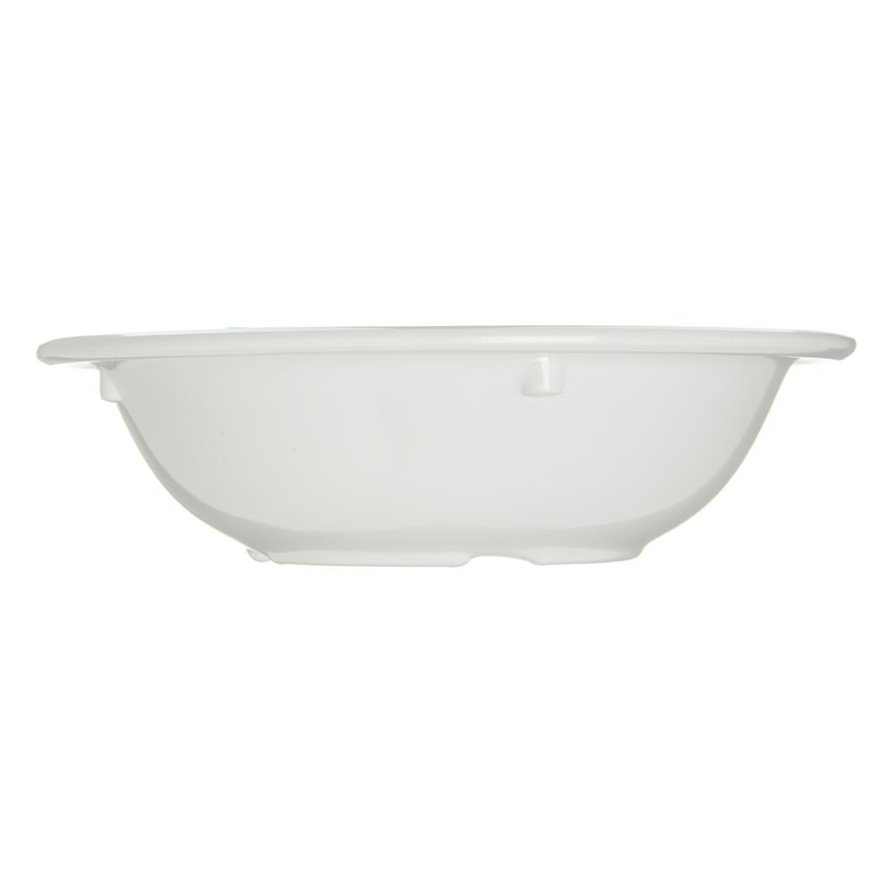 """Carlisle 4353102 4.5"""" Round Fruit Bowl w/ 4.75-oz Capacity, Melamine, White"""