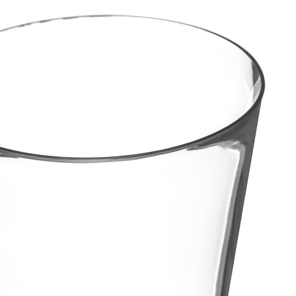 Carlisle 4362307 15-oz Pilsner Glass, Polycarbonate, Clear