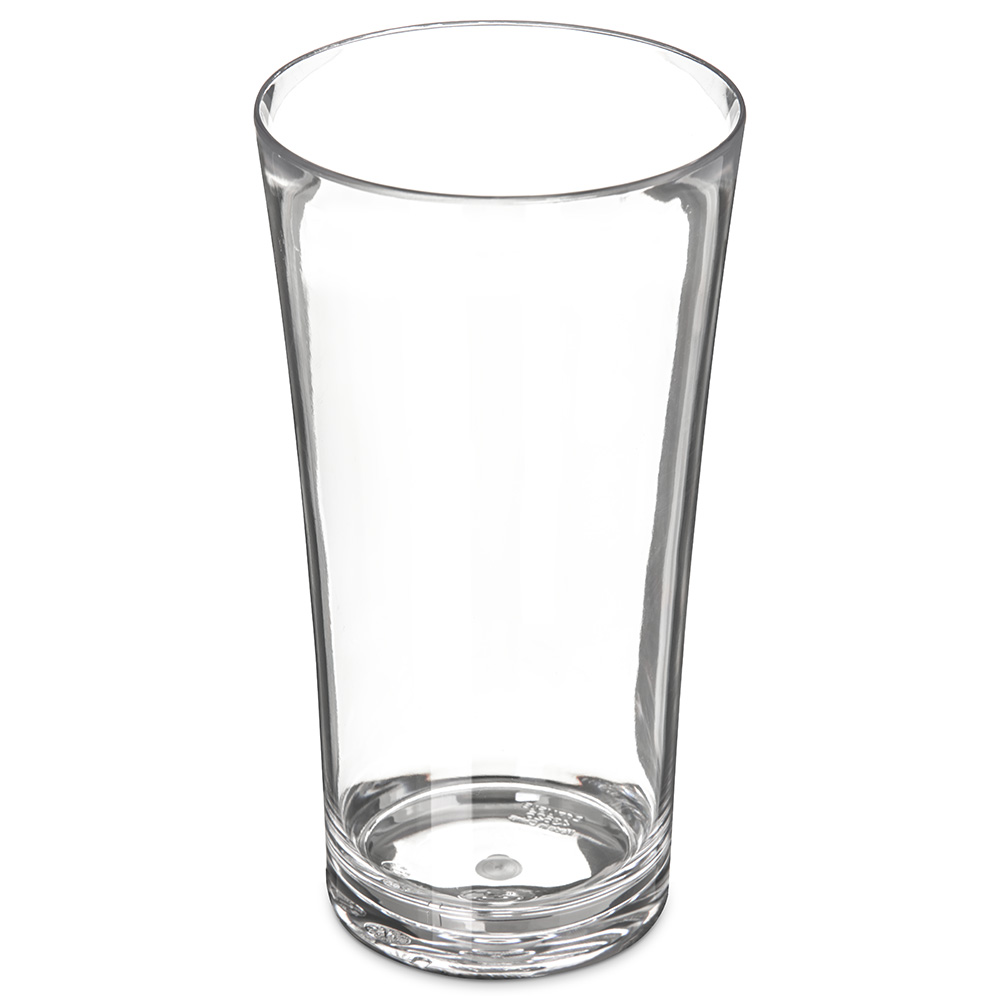 Carlisle 4362607 22-oz Hi-Ball Glass, Polycarbonate, Clear