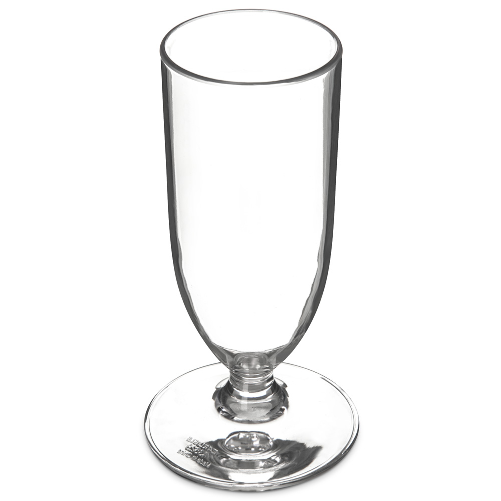 Carlisle 4362907 9-oz Cocktail Glass, Polycarbonate, Clear