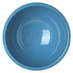 "Carlisle 4374392 9.875"" Round Mixing Bowl w/ 3-qt Capacity, Sandshades"