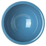 """Carlisle 4374492 8"""" Round Mixing Bowl w/ 1.5-qt Capacity, Melamine, Sandshades"""