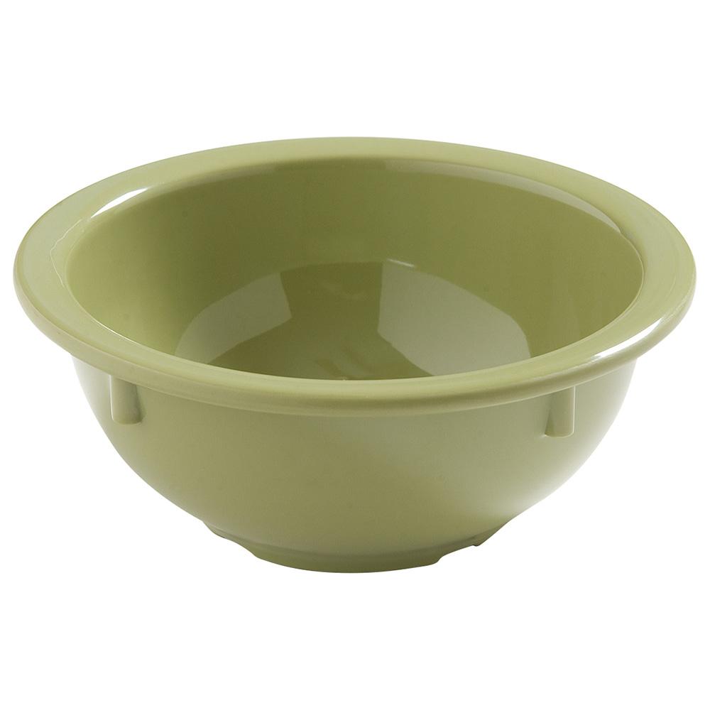 Carlisle 4386082 14-oz Dayton Nappie Bowl - Wasabi