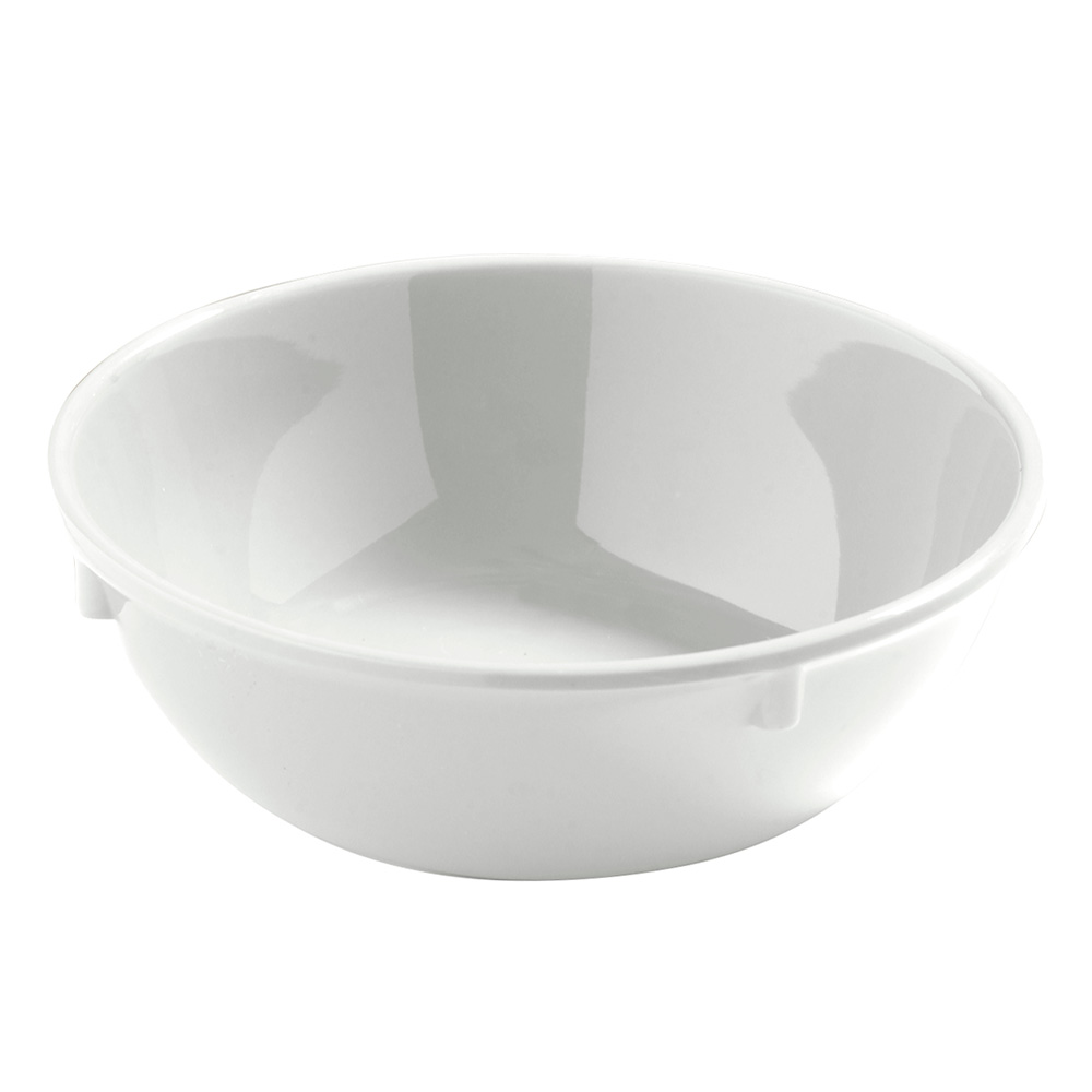 Carlisle 4386237 10-oz Dayton Nappie Bowl - Bavarian Cream