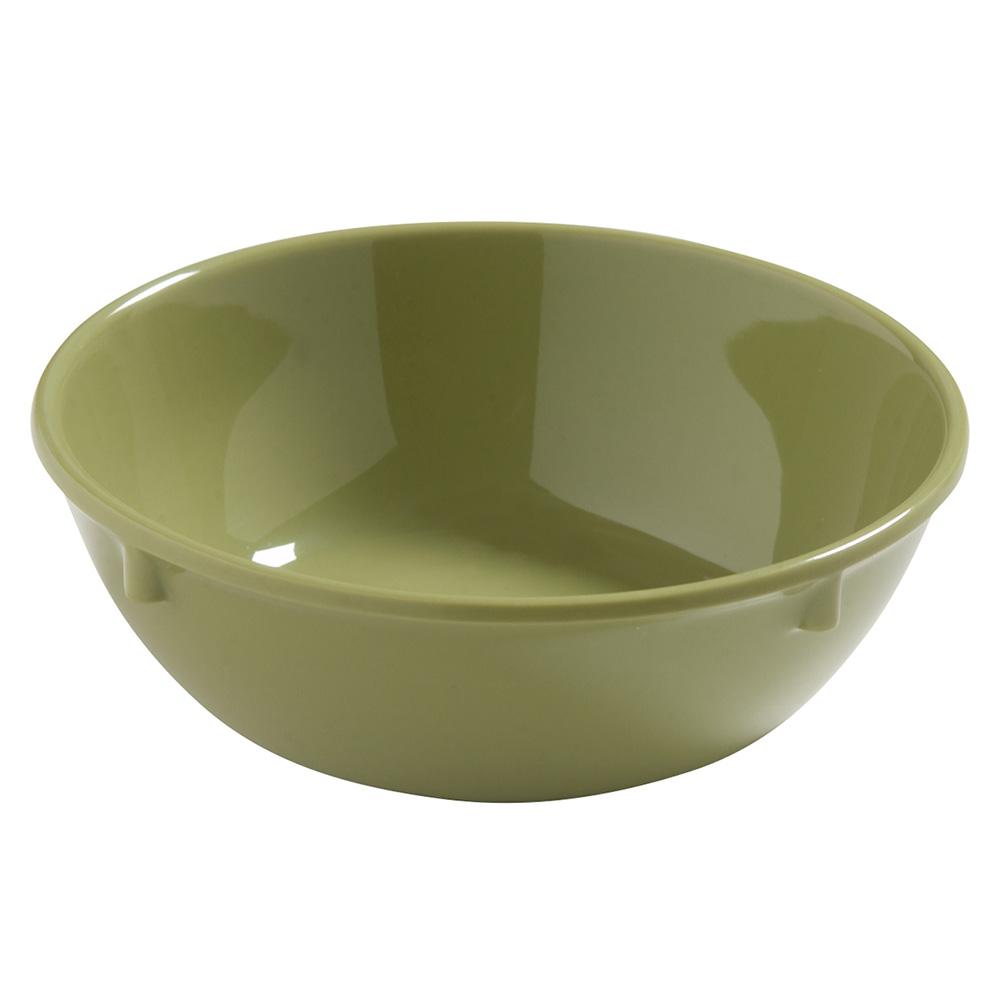 Carlisle 4386282 10-oz Dayton Nappie Bowl - Wasabi