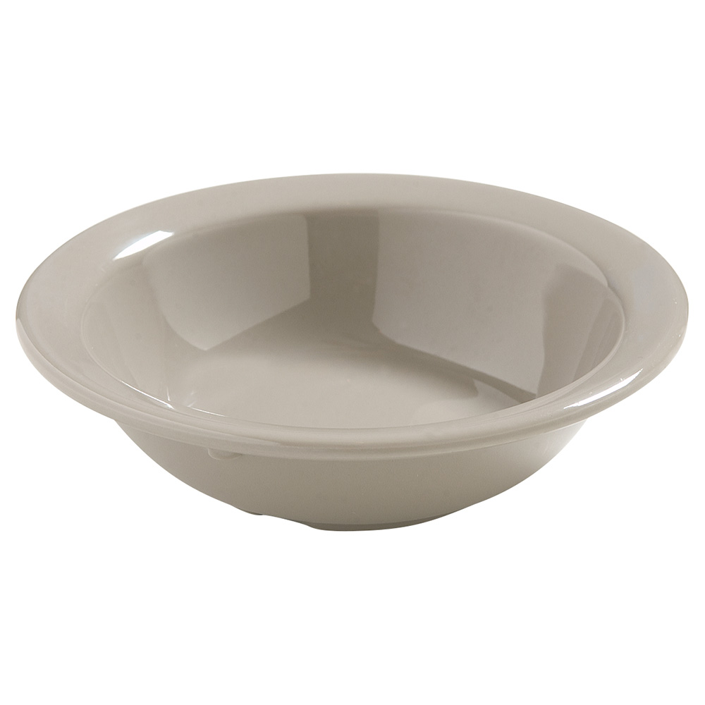 Carlisle 4386631 4-3/4-oz  Dayton Fruit Bowl - Truffle
