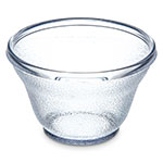 Carlisle 4393707 5-1/2-oz Stackable Low Profile Tumbler - Clear