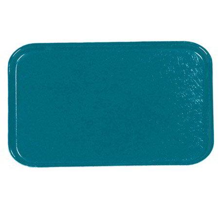 Carlisle 4532FG006 Rectangular Cafeteria Tray - 450x320mm, Ultramarine