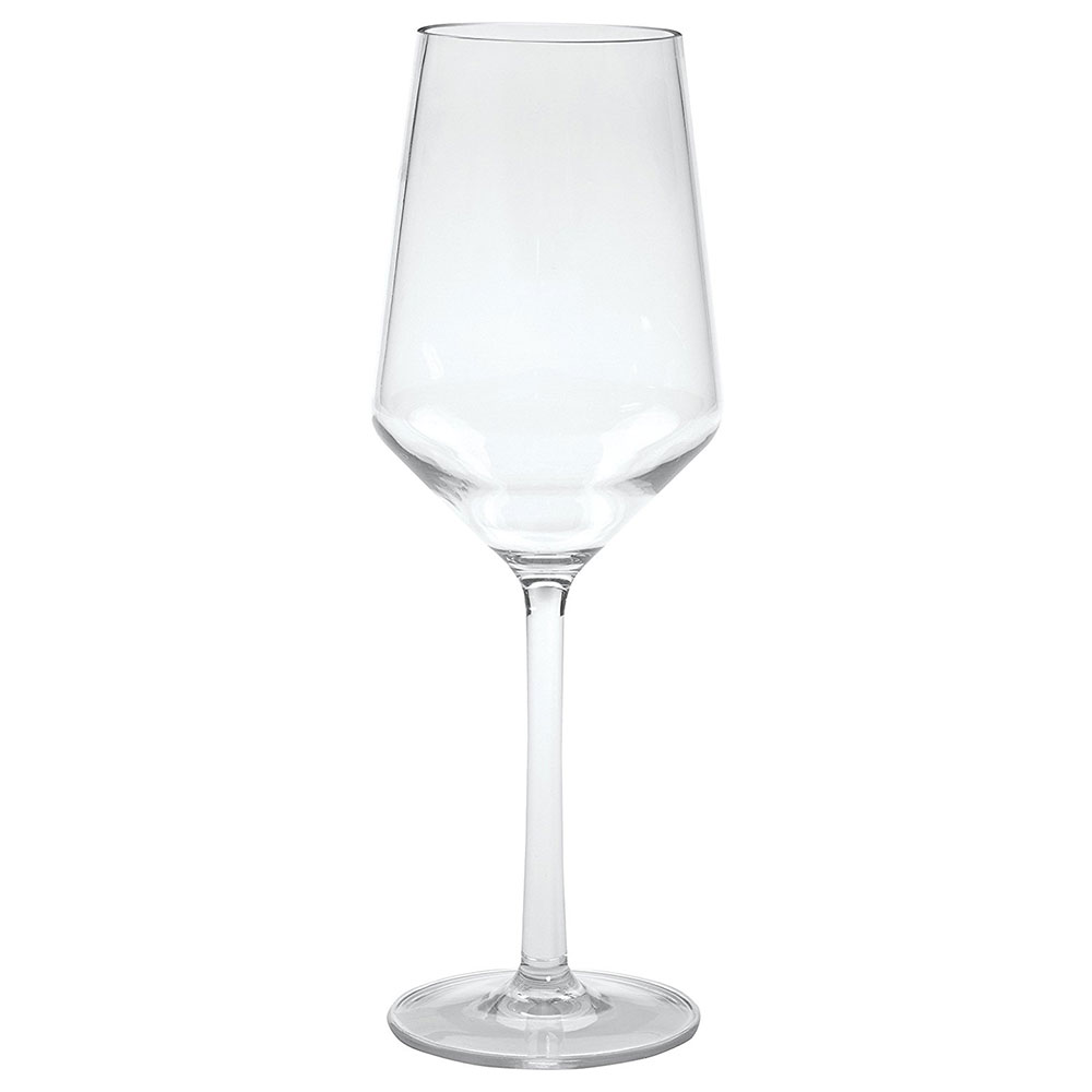Carlisle 4950207 13-oz Astaire White Wine Glass, Polycarbonate