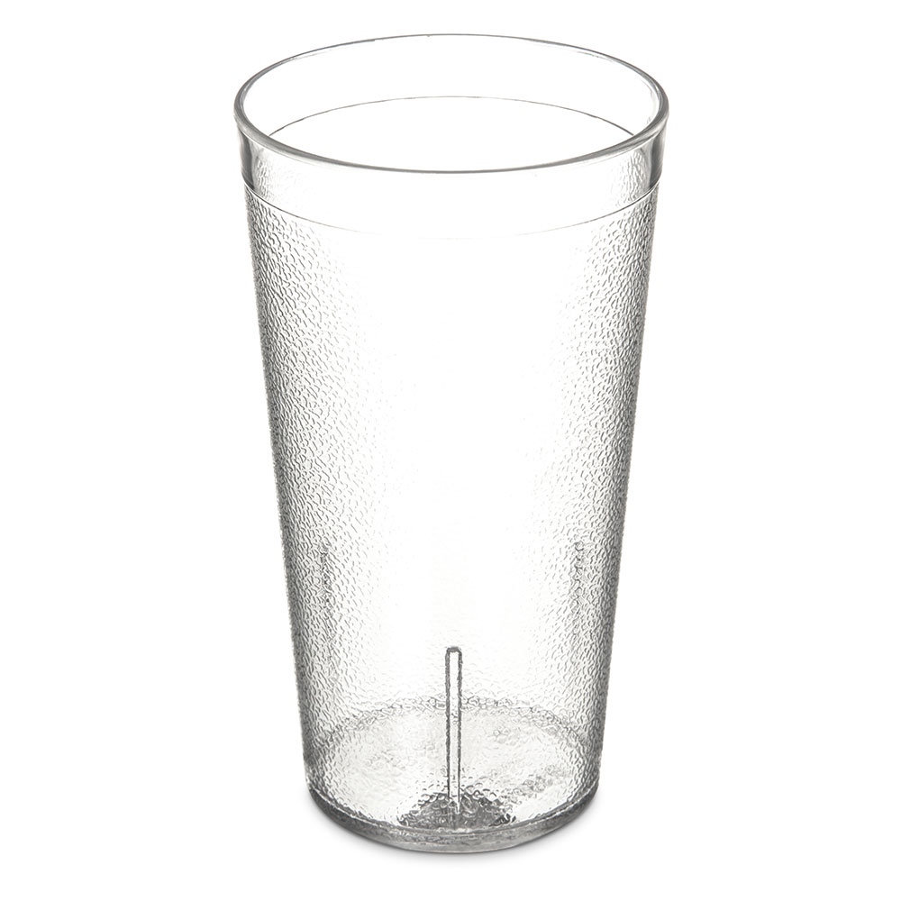 Carlisle 5116-207 16-1/2-oz Stackable Tumbler - Clear
