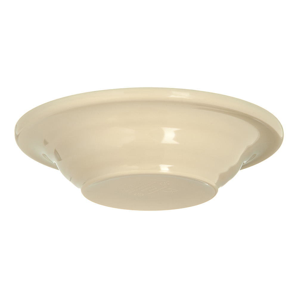 """Carlisle 5401817 5"""" Round Fruit Bowl w/ 4.5-oz Capacity, Melamine, Copper"""