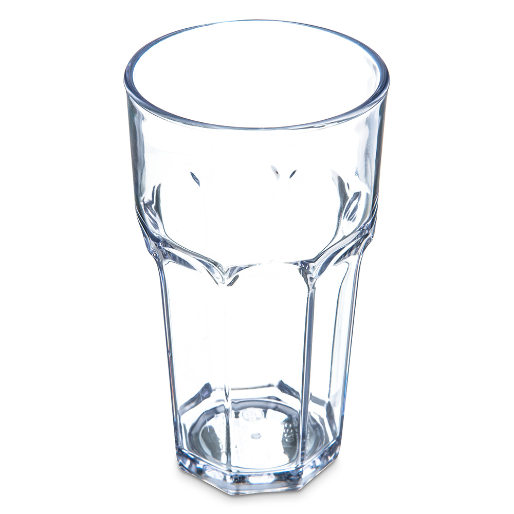 Carlisle 582007 20-oz Louis Tumbler - Clear