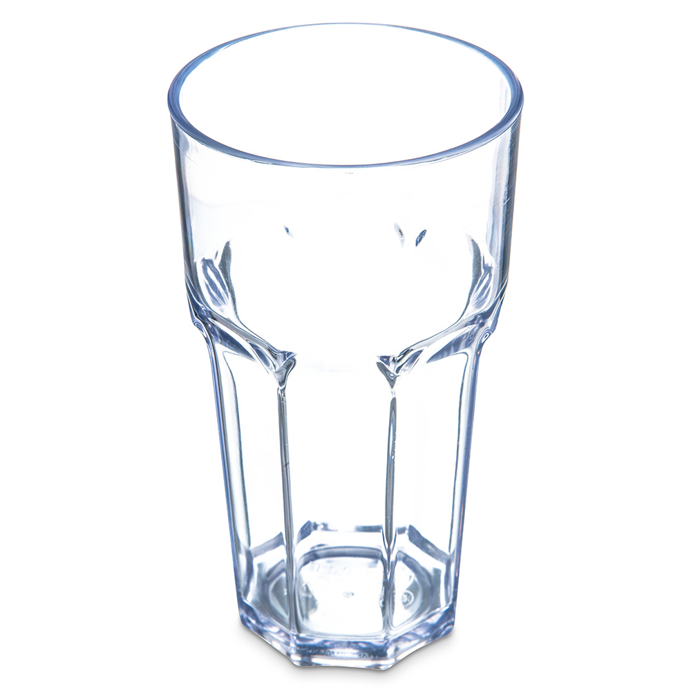 Carlisle 582207 22-oz Louis Tumbler - Clear