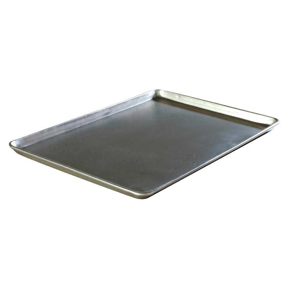 Carlisle 601825 Full-Size Sheet Pan - 18 ga Aluminum