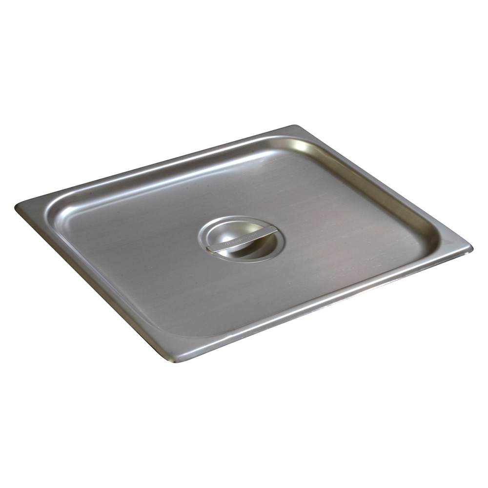 Carlisle 607120C Half-Sized Steam Pan, Stainless