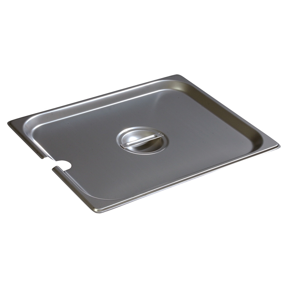 Carlisle 607120CS Half-Sized Steam Pan, Stainless