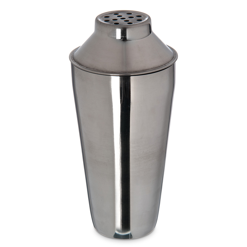Carlisle 608600 30-oz Cocktail Shaker - Mirror-Finish Stainless