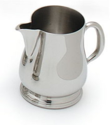 Carlisle Food Service 609067 Encore 5-oz Open Creamer Stainless Steel Restaurant Supply