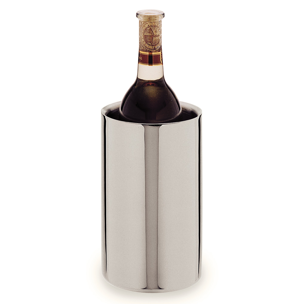 "Carlisle 609143 7-3/4"" Wine Cooler - Insulated, Stainless"