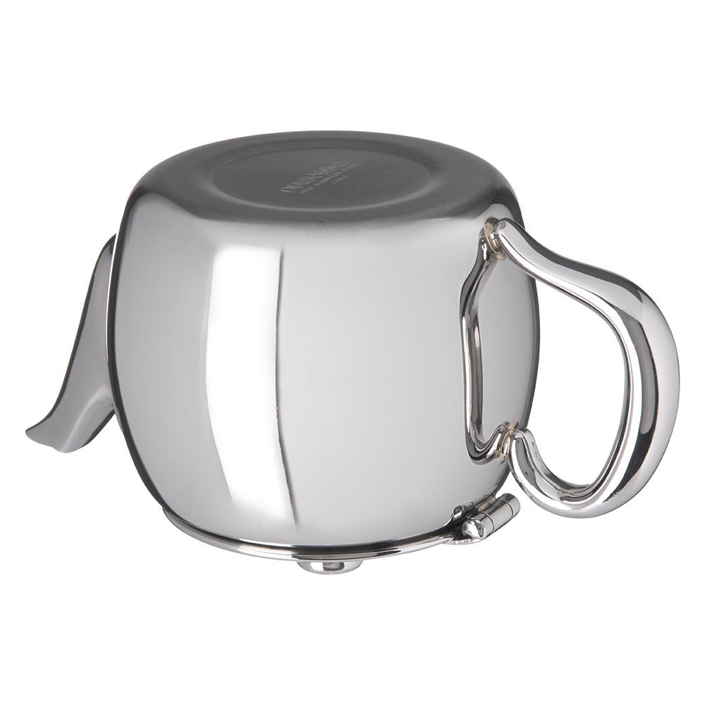 Carlisle 609155 14-oz Tea Server - Stainless