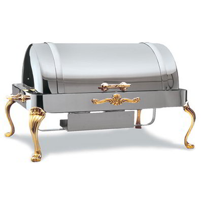 Carlisle 609790W Chafer Water Pan - (609790)