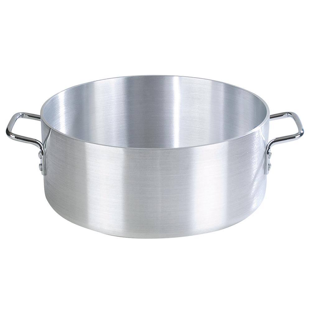 Carlisle 61115 15-qt Brazier Pan - Aluminum