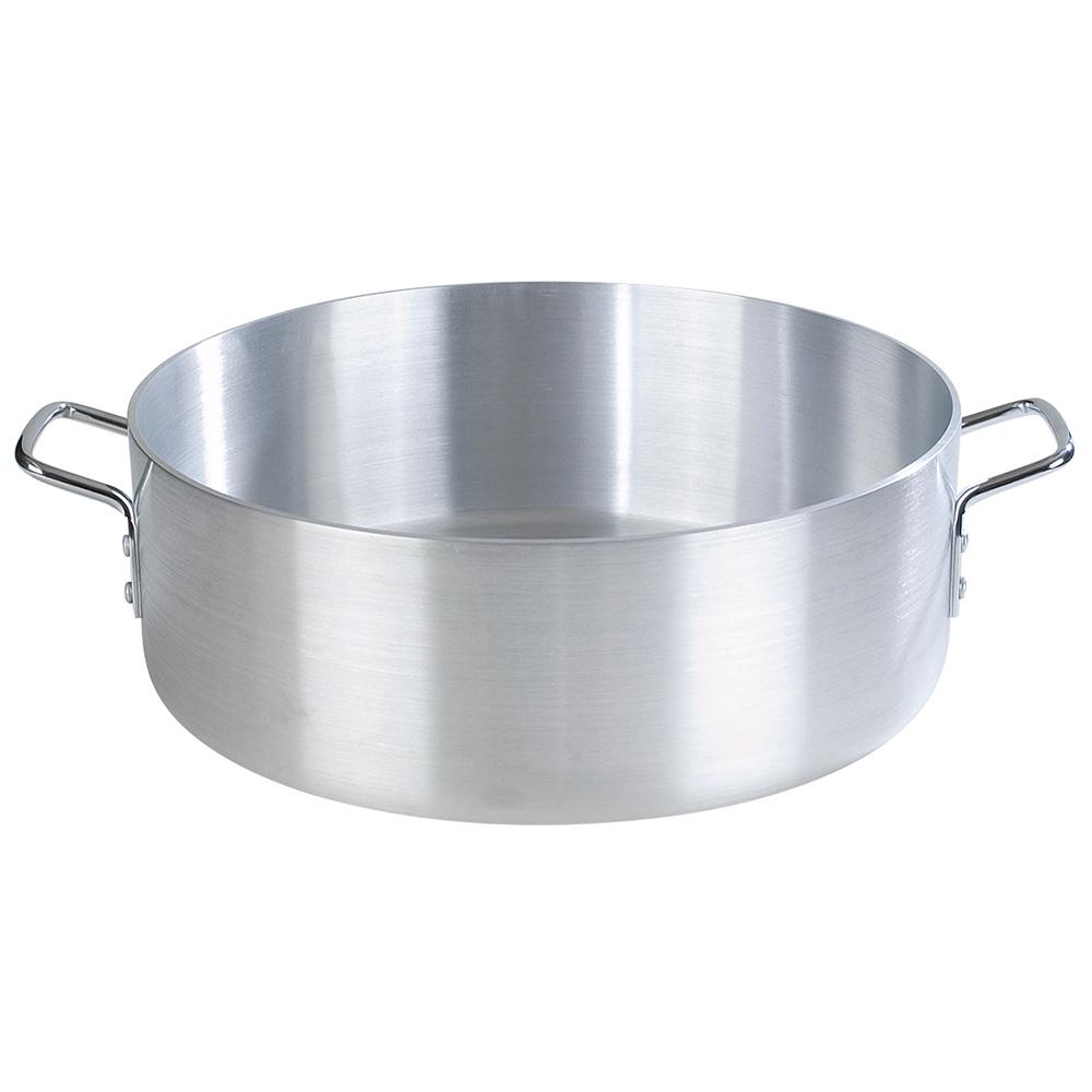 Carlisle 61130 30-qt Brazier Pan - Aluminum