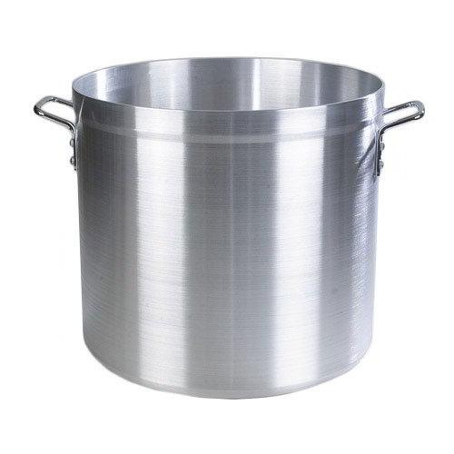 Carlisle 61200 100-qt Stock Pot - Aluminum