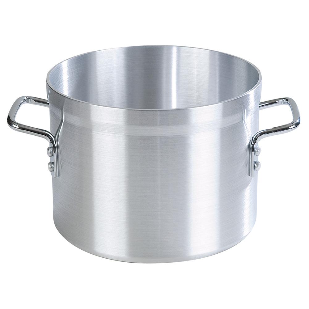 Carlisle 61210 10-qt Stock Pot, Aluminum